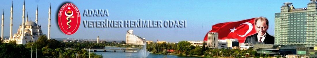 Adana Veteriner Hekimler Odası