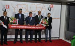 Adana Veteriner Hekimler Odası Koşusu'nu Şampiyon KARAÜZÜM kazandı
