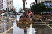 Adana hayalet şehre döndü