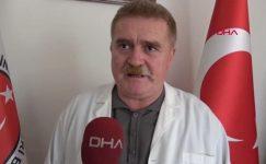 Adana Veteriner Hekimler Odası Başkanı Yerli Tavuk Firmaları Desteklenmeli