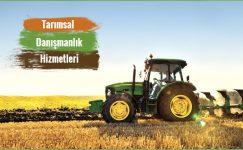 Tarımsal Yayım ve Danışmanlık Hizmetlerine Destekleme Ödemesi Yapılması Hakkında Tebliğ
