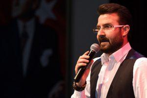 Meslektaşımız Mehmet Akif Ersoy'u Bedirhan Gökçe Anlatıyor