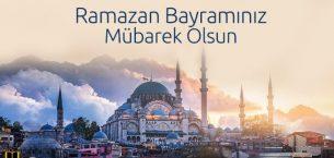 Ramazan Bayramımız mübarek olsun